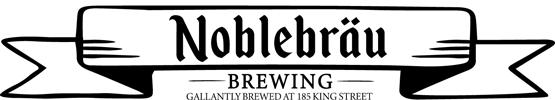 Noblebräu Brewing